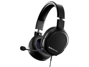 Arctis 1 Schwarz für PlayStation (Over-Ear)