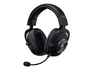 Logitech G PRO X Gaming Headset mit BLUE VO!CE -