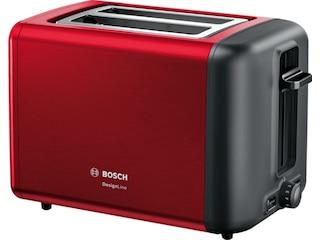 Bosch TAT3P424 Rot/Schwarz -