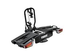 Thule EasyFold XT 933 - Trägersystem für 2 Fahrräder
