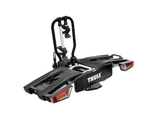 Thule EasyFold XT 933 - Trägersystem für 2 Fahrräder -