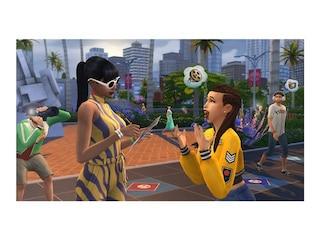 Electronic Arts Die Sims 4 - Werde berühmt (PC) -