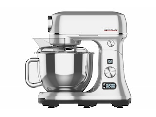 Gastroback 40977 Design Advanced Digital Silber -