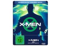Abenteuer- & Actionfilme X-Men - Trilogie (1-3) (Blu-ray)