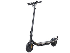 THOR SCO-85351 E-Scooter schwarz mit Straßenzulassung