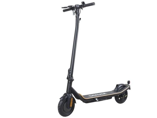 Denver THOR SCO-85351 E-Scooter schwarz mit Straßenzulassung
