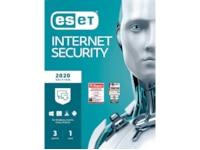 Eset Internet Security 2020 Edition 3 User