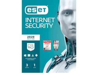 Eset Internet Security 2020 Edition 3 User -