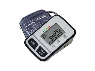 Dittmann EBO 526 Oberarm-Blutdruckmessgerät weiß/blau -