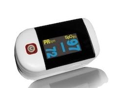MedX5 EV-POXI Pulsoximeter