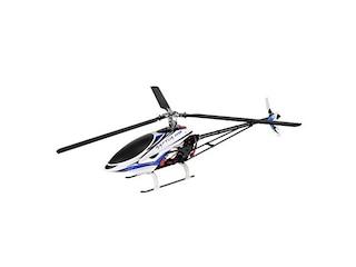 Thunder Tiger Raptor E550 3-Blade Ferngesteuerter Hubschrauber (T4732-A23) -
