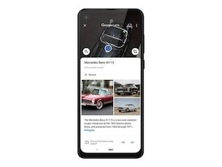 Motorola One Action -