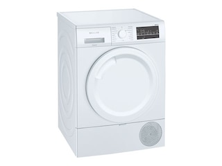 Siemens WT45R4A1 iQ500, Wärmepumpen-Kondensationstrockner -