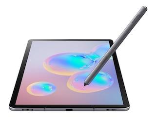 Samsung Galaxy Tab S6 10,5 Zoll WiFi LTE 128GB (SM-T865) -