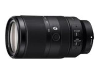 Sony SEL 70-350 mm /4,5 - 6,3 G-Serie OSS -