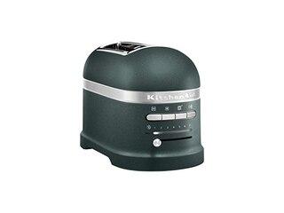 KitchenAid Artisan 5KMT2204EPP 2-Scheiben Toaster pebble palm -