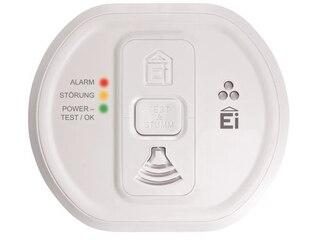 Ei Electronics EI208-3XD Kohlenmonoxidwarnmelder -
