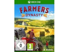 BigBen Farmer's Dynasty (Xbox One)