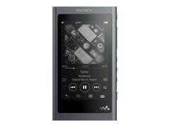 Sony NW-A55L Mp4-Player 16 GB Schwarz