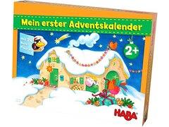 Haba Mein erster Adventskalender - Bei den Bauernhoftieren