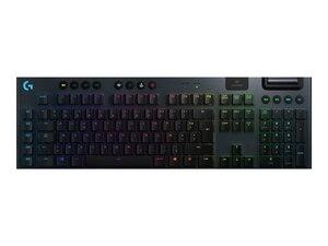 Gaming G915 Lightspeed Clicky Funk-Gaming-Tastatur