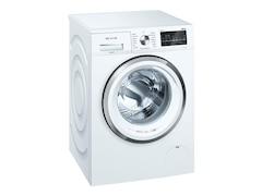 Siemens WM14G492 Stand-Waschmaschine-Frontlader weiß