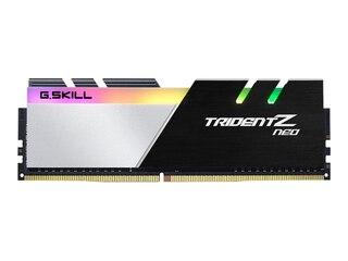 G.Skill Tident Z Neo 32GB DDR4 32GTZN 3000 CL16 (4x8GB) (F4-3000C16Q-32GTZN) -