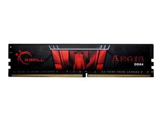 G.Skill Aegis 16GB DDR4 16GIS 3200 C16 (F4-3200C16S-16GIS) -