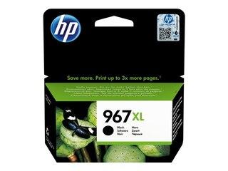 HP 967XL, 3JA31AE schwarz, 3000 Seiten -