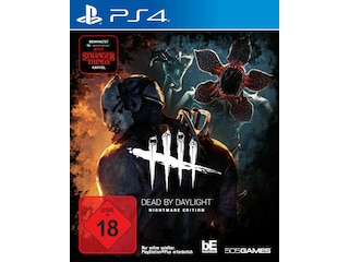505 Games Dead by Daylight - Nightmare Edition (PS4) -