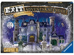 Ravensburger EXIT - Das geheimnisvolle Schloss