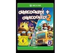 NBG Overcooked! + Overcooked! 2 (Xbox One)