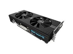 Sapphire AMD Radeon RX 590 NITRO+ OC (11289-02-20G)