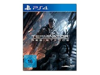 Reef Entertainment Terminator: Resistance (PS4) -