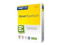 Buhl Data Service WISO steuer:Sparbuch 2020