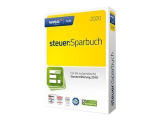 Buhl Data Service WISO steuer:Sparbuch 2020 -