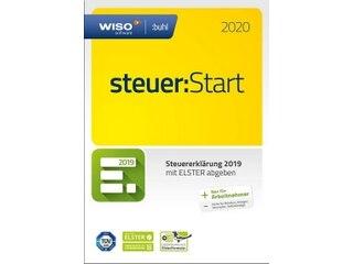 Buhl Data Service WISO steuer:Start 2020 -