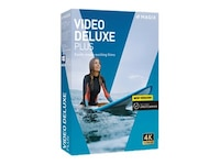 Magix Entertainment Video Deluxe 2020 Plus