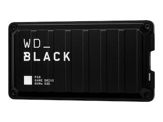 Western Digital Black P50 Game Drive SSD 500GB (WDBA3S5000ABK-WESN) -