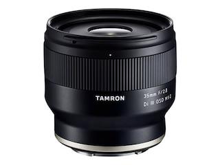 Tamron 24mm f/2.8 Di III OSD M1:2 Sony FE-Mount -