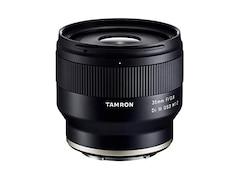 Tamron 35mm f/2.8 Di III OSD M1:2 Sony FE-Mount