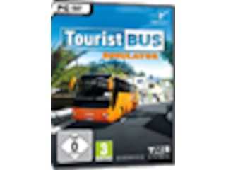 Aerosoft Tourist Bus Simulator (PC) -