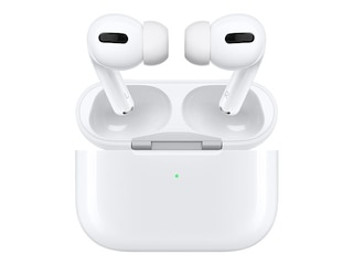 Apple AirPods Pro mit kabellosem Ladecase 2019 -