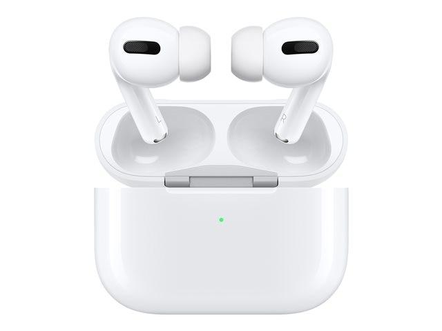 Apple AirPods Pro mit kabellosem Ladecase 2019