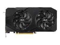 Asus GeForce GTX 1660 Super Dual Evo OC 6GB (90YV0DS3-M0NA00)