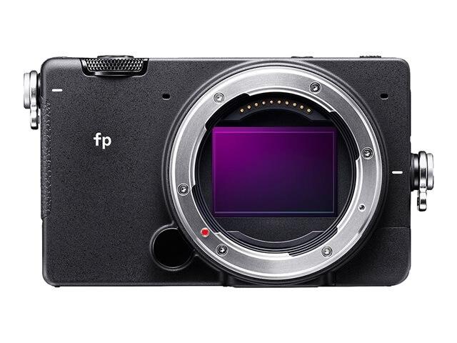 Sigma fp 35mm Vollformat-Kamera L-Mount