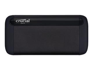 Crucial X8 1TB Portable SSD (CT1000X8SSD9-DE) -