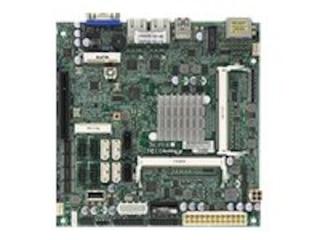 SuperMicro X10SBA-O CELERON INTEL J1900 (MBD-X10SBA-O) -