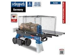Scheppach HL460 Holzspalter liegend  230V 50Hz 1500W