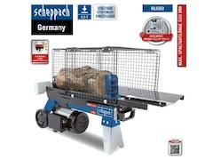 Scheppach HL660 Holzspalter liegend, 230V 50Hz 2200W - 6.5t